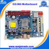 1066/800/533MHz Fsb 965g Chipset G31 LGA775 DDR2 Motherboardをサポートする