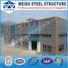 Structure de acero Building de Chemical Plant (WD100824)