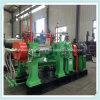 A alta qualidade abre a máquina de borracha do moinho de mistura de dois rolos