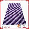 3D moderno progetta la coperta di zona dell'interno mucchio lanuginoso Shaggy della moquette dell'alto