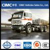De Vrachtwagen van de Tractor 380HP van Beiben Ng80b in Lage Prijs