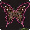 Glänzender schöner Schmetterling Hotfix Übergangsentwurf (UNF-SP271)