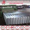 ASTM A653 Z275 runzelte Stahlwellen-Dach-Blatt