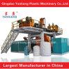 grande HDPE 1000L molde de sopro do tanque de água de quatro camadas/máquina moldando