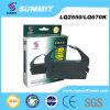 Cumbre Printer Ribbon Compatible para Epson Lq2550/Lq670k N/D