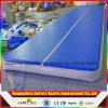 Aufblasbare Gymnastik-Matten-Lufttumble-Spur für Verkauf