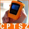 Mini medidor ultra-sônico portátil novo da distância com ponteiro do laser (CP-3006)