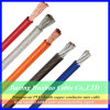 0AWG 2AWG4AWG Transparent pvc Sheath Car Power Cable