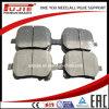 Garnitures de frein en céramique de pièces d'auto pour Lexus 04465-33130