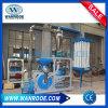 Machine de pulvérisation de poudre de PVC