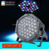 36 luz caliente de la IGUALDAD del disco de DJ del efecto de etapa de la IGUALDAD del LED RGB DMX512