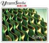Влажные занавес/пусковая площадка испарительного охлаждения для зеленой дома, зеленой дома, мастерской
