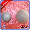 صلادة شكّل كربون فولاذ يطحن أوساخ كرة