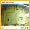 情報処理機能をもった自動熱く冷たい菜種油の出版物の機械装置の植物油の製造プラント