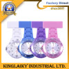 Plastic colorido Nurse Watch Comply con el CE Standard