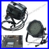 54*3W LED Waterproof PAR Can Light/DJ Light 또는 Disco Light