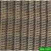 Moistureproof総合的な藤の屋外の編まれたPEの柳細工の家具のコンポーネントBm1587