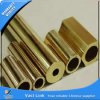Barra hueco de cobre amarillo H62 con buena calidad