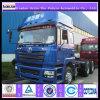 Gloednieuwe de tractorvrachtwagen van Shacman Dlong 6x4