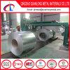 ASTM A653 Z100 a laminé à froid la bobine en acier galvanisée