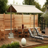 Popular Gazebo Polyester Automatic Retractable Awning