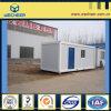 Het prefab Huis van de Container voor de Aanpassing van de Arbeid