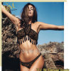 Женщины купая бикини Swimsuit Halter Swimwear сексуальные установили изготовление Bain Бикини