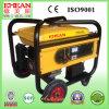 generatore elettrico Em2500g della benzina del motore di inizio 2.3kw
