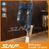 Sommer zerrissene Jeans-Hose-Denim-Hosen für Frauen