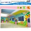 Projeto interior e desenhos animados do infantário colorido para a venda (HB-mtzs3)
