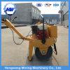 Rolo de estrada Vibratory do único cilindro do preço de fábrica