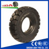 Forklift Use 7.00-12 Solid Tire with High Quality