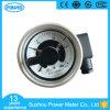 1MPa는 연결 스테인리스 60mm 전기 압력 계기를 역행시킨다