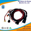 Asamblea de cable del harness del alambre del conector del LED