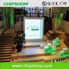 Schermo dell'interno del video di colore completo LED della visualizzazione di LED di Chipshow Ah6