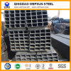 Tubo d'acciaio di Retangular di vendite superiori per il servizio
