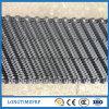 Contro strato del materiale di riempimento della torre di raffreddamento 300mm 600mm di flusso