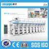 Machine d'impression automatisée de rotogravure de registre (DNAY1100E)