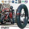 Tube intérieur de moto de caoutchouc butylique d'assurance qualité