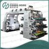 De nieuwe Machine van de Druk van Flexo van het Document van 6 Kleur (CH886)