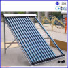 Coletor solar de tubulação de calor da eficiência elevada