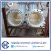Carreau de céramique de la Chine pour l'offre de fournisseur de pipe de coude de garniture