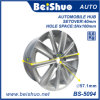 Оправа колеса алюминиевого сплава для автомобиля