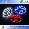 5D Car Logo ABS LED Badge pour Corolla Camry