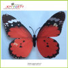 2016 nuovo Style 8 Inches 20cm Bright Red Butterfly Made da Paper