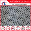 알루미늄 합금 Chequered 격판덮개 5 바 패턴 - AA 3105