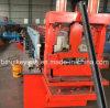 Roulis en acier de Purlin du bâtiment automatique C de qualité formant la machine