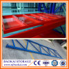 Customized Medium Duty Metal Pallet Warehouse Rack and Shelf