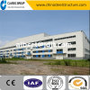容易な4階建ての中国は速くデザインの鉄骨構造の倉庫か工場または小屋インストールし、