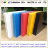 Tarjeta laminada vario color de la espuma del PVC del precio de fábrica para impermeabilizar